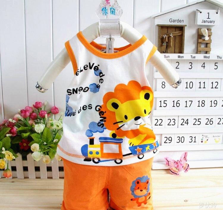 Цвет: orange lion