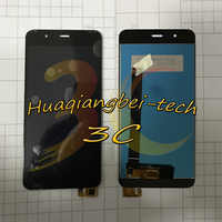 5.2'' New For Asus Zenfone 3 Max ZC520TL X008D X008DB X008DC Full LCD DIsplay + Touch Screen Digitizer Assembly 100% Tested