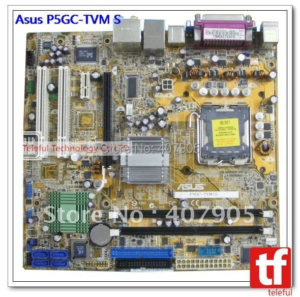 P5GC-TVM-SI WINDOWS 10 DRIVER