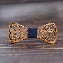 Dřevěný motýlek – Matteo