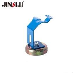 Magnetyczny palnik do spawania uchwyt stojaka narzędzia do spawarki spawanie Mig Gun
