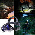 AloneFire HP79 Head light Head lamp Cree XM-L T6 led 2000LM rechargeable Headlamps Headlights lamp lights Top Quality
