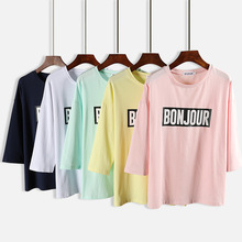 New Spring Autumn Colourful Women Casual Hoodies Letters Print Tracksuit O Neck Sweatshirt For Women Top Pullover Plus Size 3XL