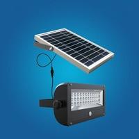 solar lights super bright led outdoor lighting balcony PIR wall lamp flood lamp