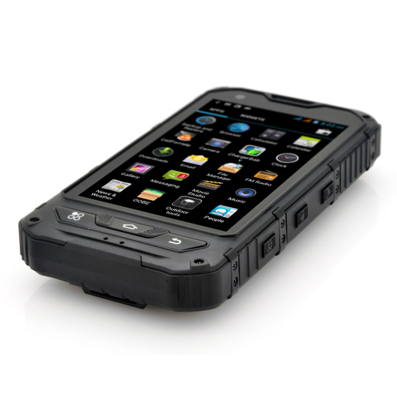 Dual Sim Rugged Phone A8 Celular