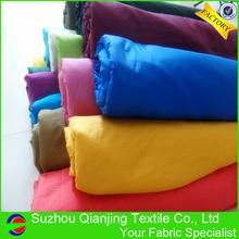 Фотография High quality 14 colors cheap crepe nylon fabric for hammock