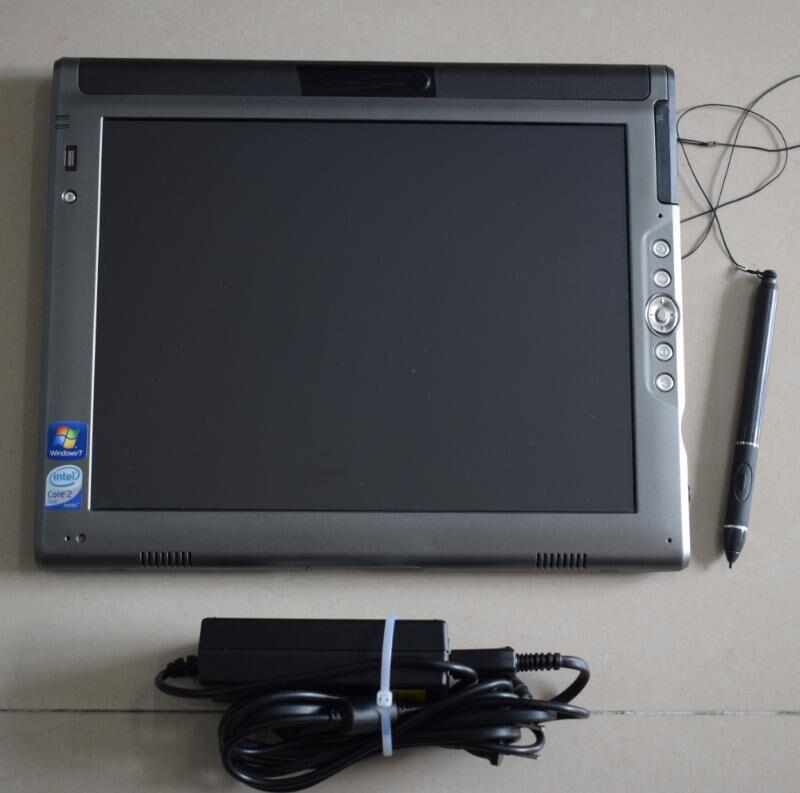 2018 для мотоциклов bmw инструменту диагностики для bmw icom a2 b c d 4in1 с ноутбуком LE1700 программного обеспечения SSD экспертный режим готовая к примен