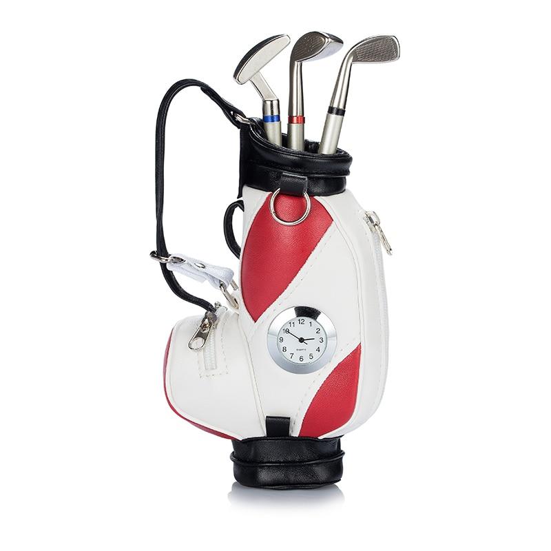 Golf Gift Mini Golf Pen Holder 3pcs