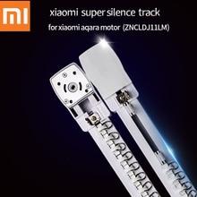 Купить с кэшбэком Electric Curtain Track Super Silent  for xiaomi Aqara Motor,Automatic Curtain Rails Ceiling mounting for smart home