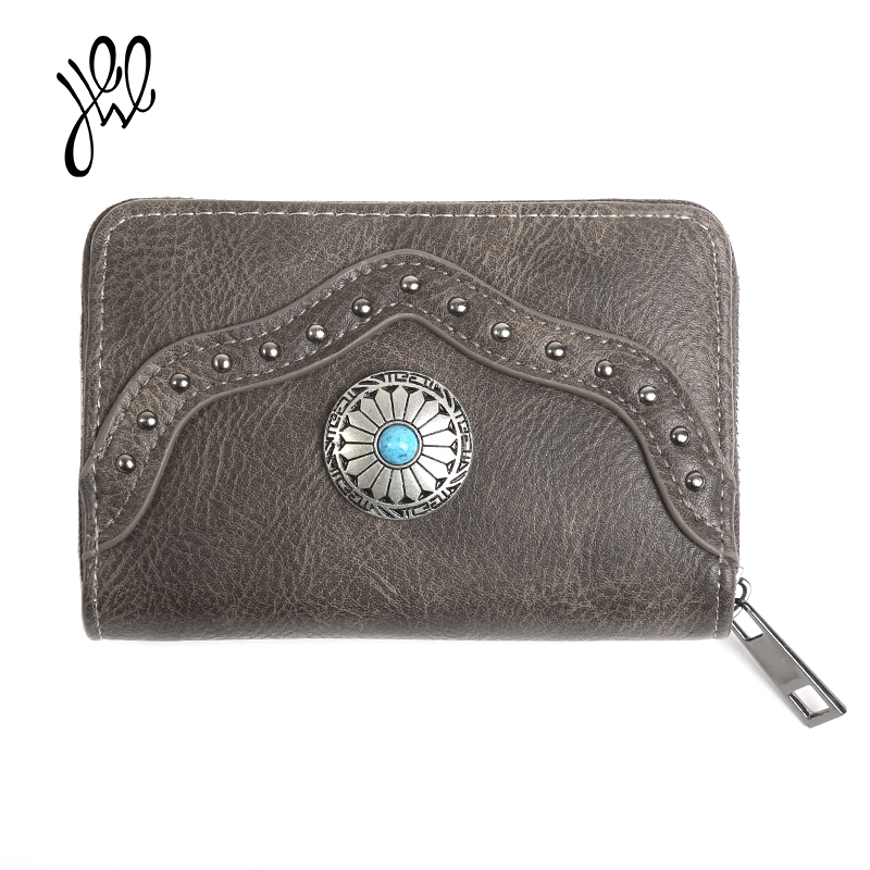 Short Vintage Women Wallets Small Leather Wallet 2018 Cool Lady Coin Purse Card Holder Mini Purse Brand Wallet Pattern 500840 brand passport women wallets case travel leather wallet female key coin purse wallet women card holder wristlet money bag small