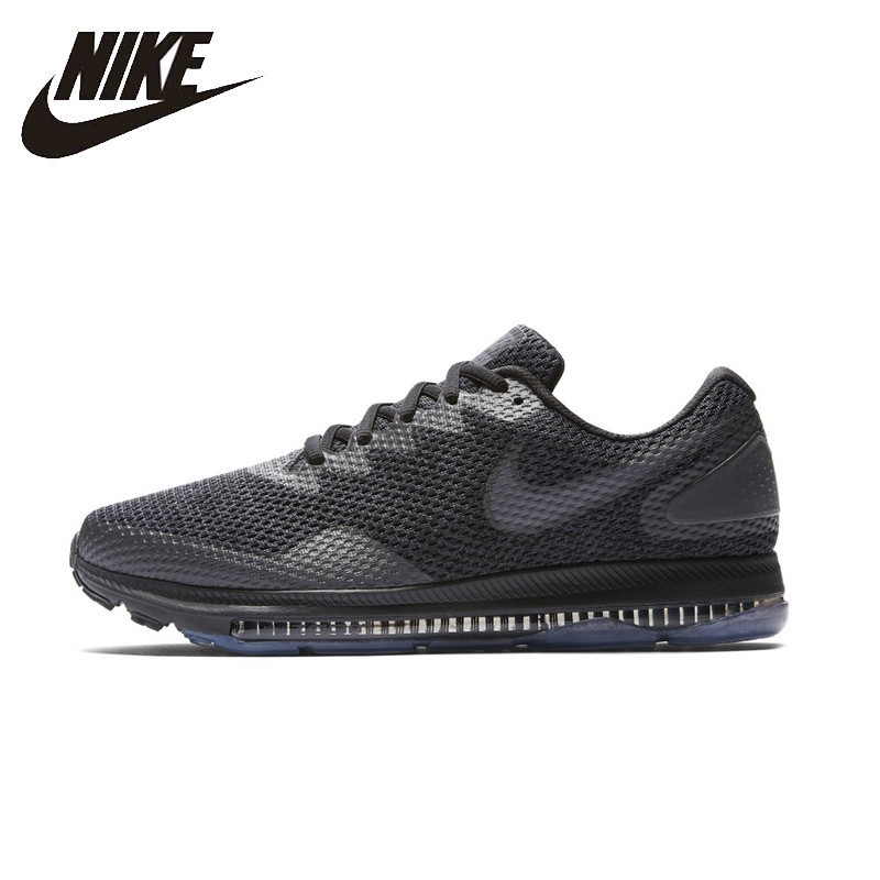 39aed56485b39 NIKE ZOOMALL OUT LOW 2 Original Mens Running Shoes Super Light Support  Sports Sneakers For Men