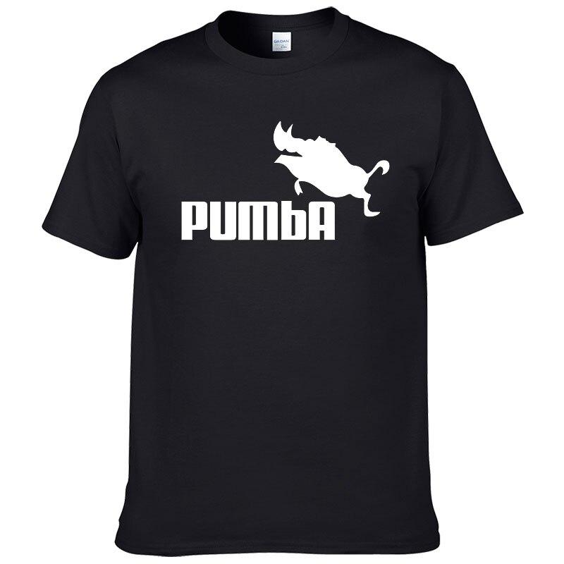 European size brand PUMBA…
