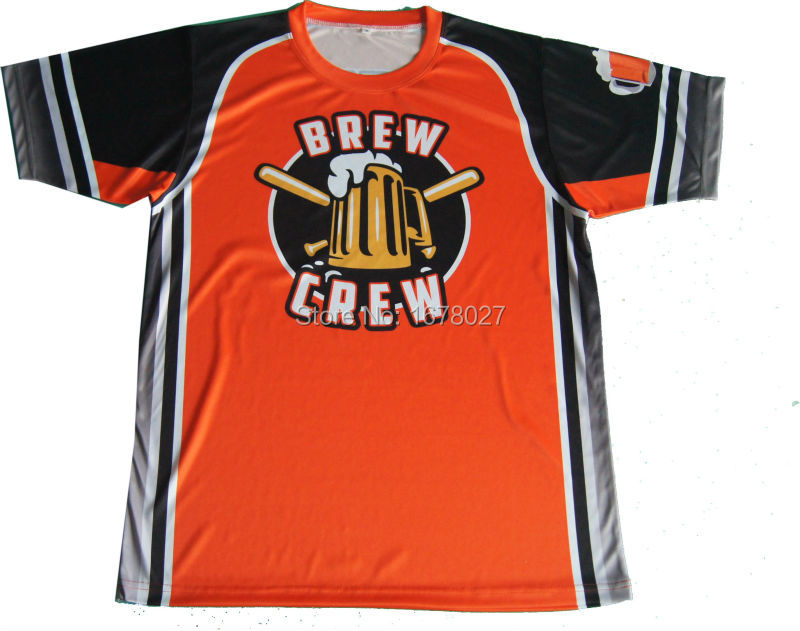 Custom Baseball Jersey Wholesale Promotion-Shop for Promotional ...