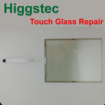 T104S-5RB006N-0A18R0-080FH 10.4 Inch Higgstec Touch Glass For machine Repair,New & Have in stock