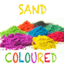 100g/250g/bag Magic Sand Educational Colored Dynamic Sand Indoor Playing Children Toys space sand
