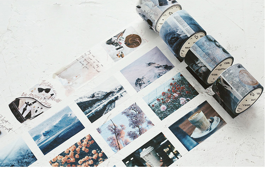 Васи ленты; декор лента; цвет бумажная лента;