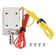 DC 12V Electromagnetic Lock Micro Electric Magnetic Bolt Lock Cabinet Drawer Door Lock electric lock