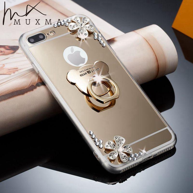 iphone 5 miroir coque
