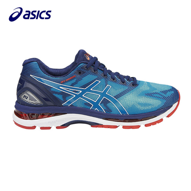 Orginal ASICS 2018 new running shoes men's Breathable buffer Shoes Classic Outdoor Tennis Shoes  Leisure Non-slip T700N-4301