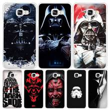 Darth Vader Hard Samsung Cases (20 designs)