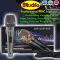 PK-5510 Cardioid Broadcasting Wired Dynamic Mic Computer Recording Studio Condenser Microphone Professional Microfone Microfono
