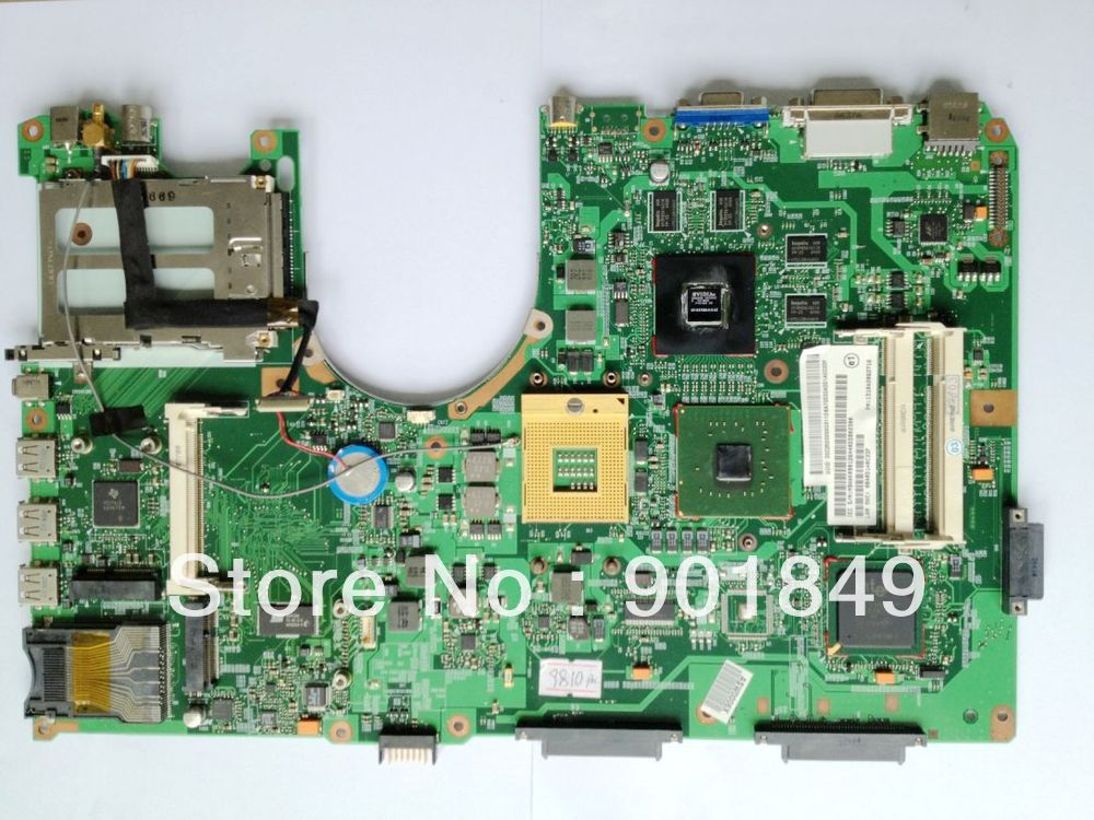 DRIVERS: ACER ASPIRE 9810 INTEL CHIPSET