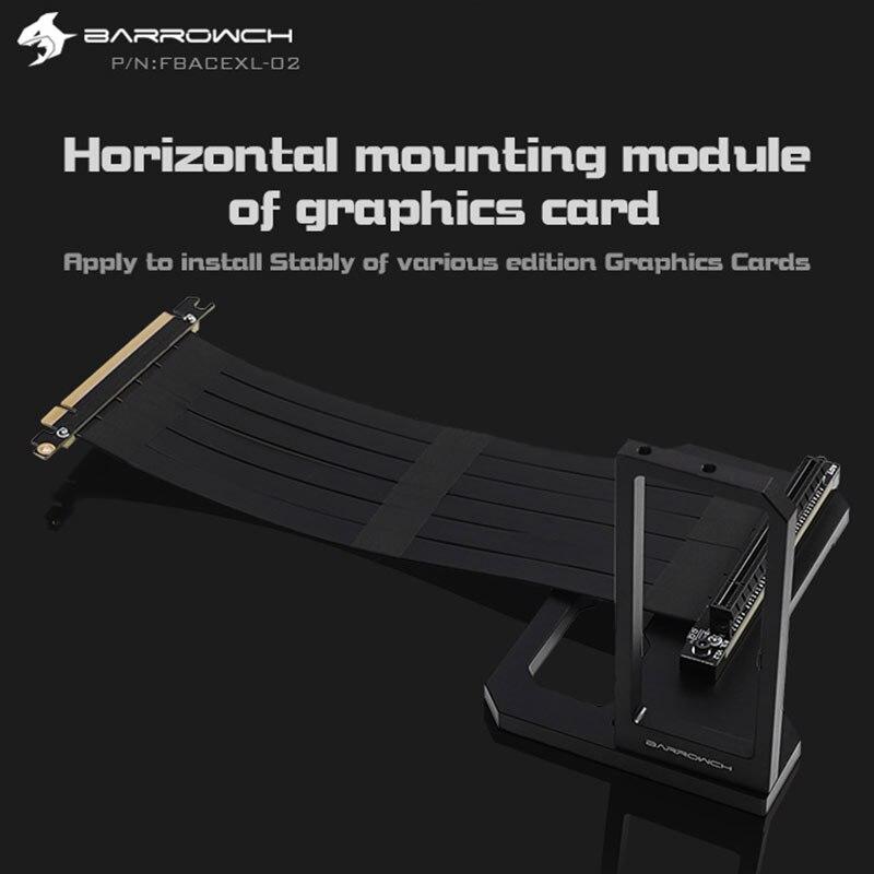 Barrowch FBACEXL-02, Graphics Card Quick Module, For Mobula Modular Panel Case