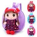 High Quality Baby Children Walking Harnesses Mini School Bags Fashion Girls New Plush Backpacks Children's Gifts zl619