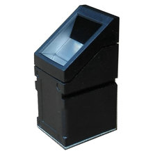 Grow r307 função de toque do dedo óptico leitor sensor módulo impressão digital