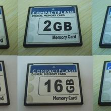 MLC OEM 128MB 256MB 512MB 1GB 2GB flash compacto CF flash tarjeta de memoria