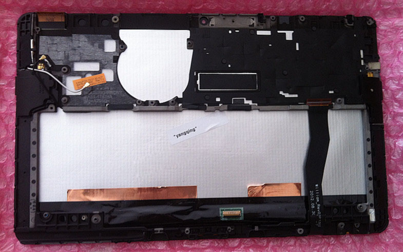 все цены на LPPLY 11.6 INCH For Samsung ATIV xe700t1c Replacement LCD Display Touch Screen Assembly FREE SHPPING онлайн