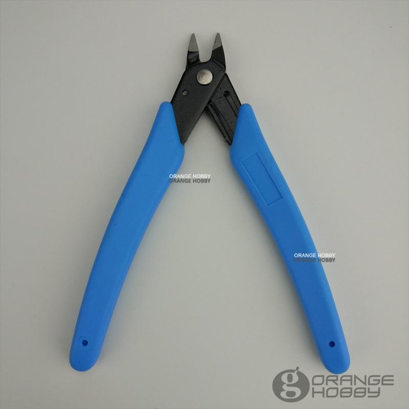 MWS Hobby 51001 Basic Side Cutter for Hobby Model Tools for Tamiya/Gundam/Meng Model kit