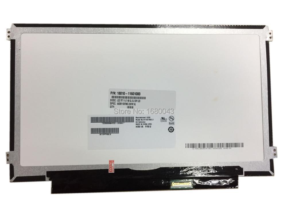 B116XTN02.2 fit B116XTN02.1 N116BGE-EA1 N116BGE-EB2 N116BGE-EA2 M116NWR1 R7 B116XTN02.3 Painel de LED Tela LCD 30PIN eDP