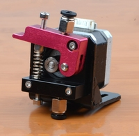 MK8 all metal remote extruder 1.75mm/3mm/ consumable extruder parts 3D printer accessories