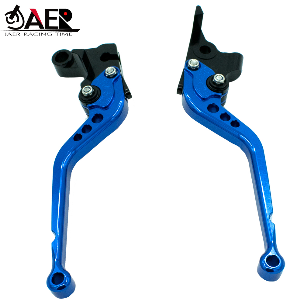 Image 3 - JEAR For Suzuki	GSXR600 GSXR750 2004 2005 Adjustable Brake Clutch Levers Handle Bar Motorcycle Accessories-in Levers, Ropes & Cables from Automobiles & Motorcycles