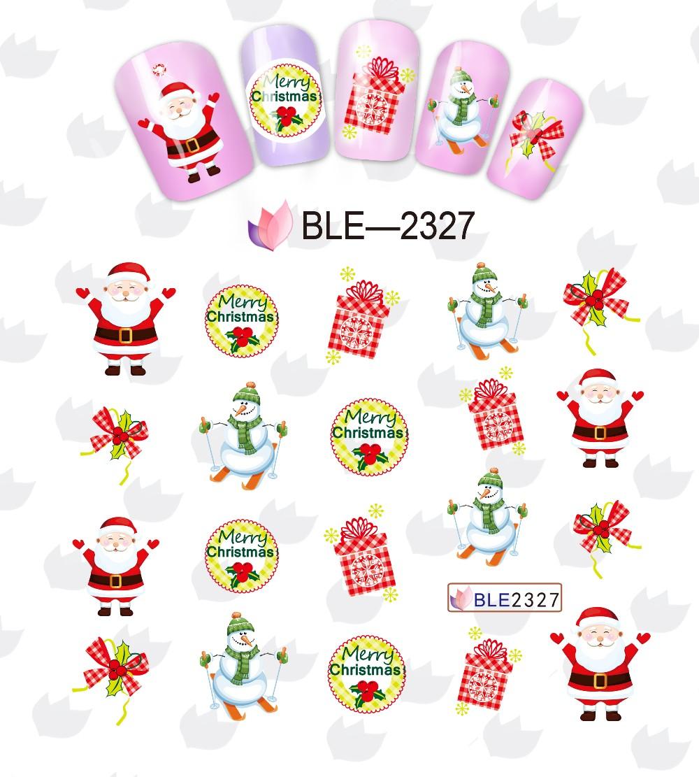 BLE2327