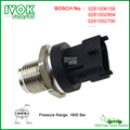 Auto Parts Diesel Fuel Rail Pressure Sensor For Volvo C30 S40 S60 V50 XC60 C70 V70 XC70 S80 XC90 2.4 D5 TDI D