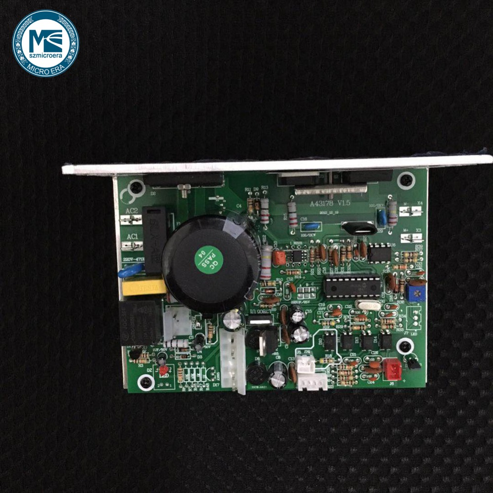Treadmill Motor Controller A43178 V14 V15 V16 Power Supply Board Another Important Aspect Of Control Circuits And For Circuit Mainboard In Ac Dc Adapters From Consumer Electronics On