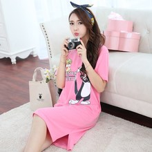 New arrival Knitted Cotton Women's Sleep Lounge