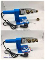 Free Shipping Temperature Controled PPR Welding Machine Plastic Pipe Welding Machine AC 220V 600W 20 32mm