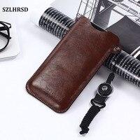 SZLHRSD For Oukitel K10000 Mix Mobile Phone Bag Case For Oukitel K10000 Pro Hot Selling Slim