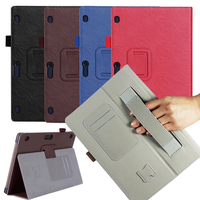 Luxury Case Tab2 A10 70 Leather Cover Case Funda For Lenovo Tab 2 A10 70 10