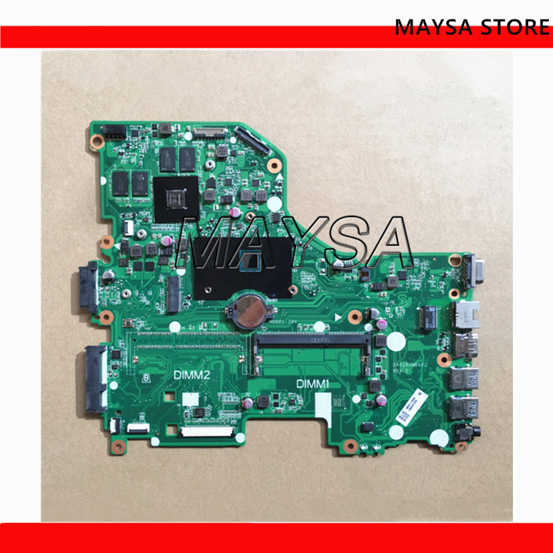 DA0ZRVMB6D0 for Acer Asipre E5-532G Laptop motherboard Test E5-532 with N3150 CPU 920M DDR3L mainboardDA0ZRVMB6D0 for Acer Asipre E5-532G Laptop motherboard Test E5-532 with N3150 CPU 920M DDR3L mainboard