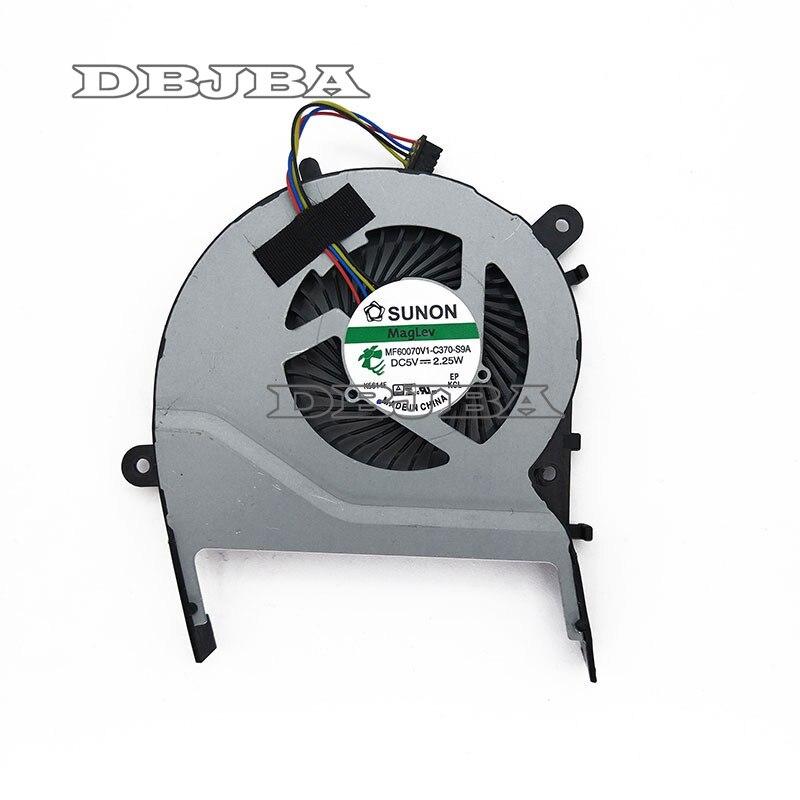 New Asus X555 X555LD F555L K555L W519L Heatsink Dis