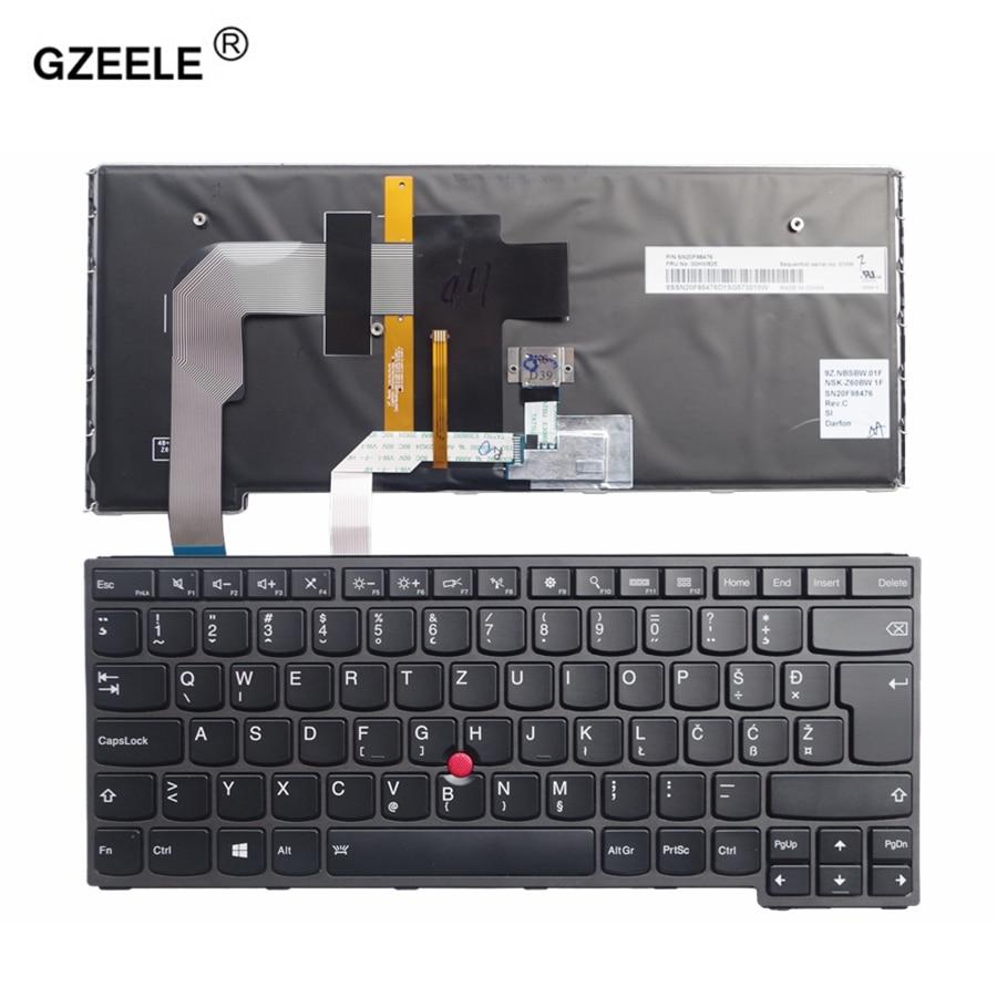New Genuine Lenovo ThinkPad Yoga 14 20DN 20DM Bottom Base Case 00HN609