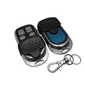 10pcs Universal Garage Door Rolling Code Duikao Copy Type Remote Control Duplicator 433 Frequency