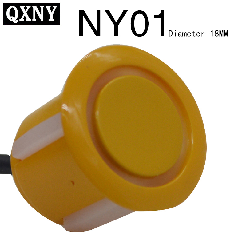 sensors NY01Car parking assistance Parking Sensor car detector car electronics car parking sensor Suitable for all types of car
