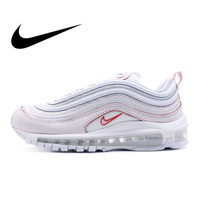 Original Authentic Nike Air Max 97 Ultra SE Women's Running Shoes Sport Outdoor Sneakers Comfortable Breathable 2018 New Arrival
