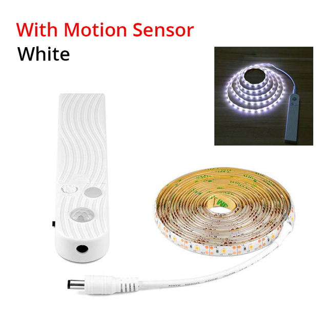 Motion Sensor Strip
