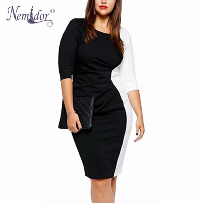 long bodycon dresses plus size casual